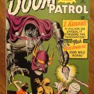 Doom Patrol #101 (1966) comic book - DC Comics, Fine condition