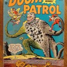 Doom Patrol #95 (1965) comic book - DC Comics, VG condition