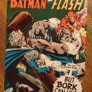 Brave & The Bold #81 (1968) comic book, Batman & Flash, DC comics Neal Adams VF/NM condition!