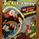 Brave & The Bold #71 (1967) comic book, Batman & Green Arrow, DC comics VG condition