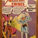 Action Comics #249 (1959) comic book DC Comics Superman, Lex Luthor, Good condition