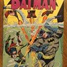 Batman #207 (1968) comic book, DC Comics, NM- condition