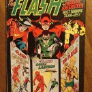 The Flash #178 (1968) comic book, DC Comics, Fine condition, 80 Page Giant. Green Lantern