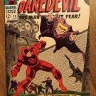 Daredevil #20 (1966) comic book, Marvel Comics, Fine condition, The Owl