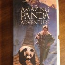 Amazing panda Adventure VHS video tape movie film, China, Panda Bears