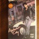 Alphabet City VHS video tape movie film, Vincent Spano, Michael Winslow