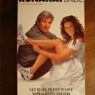 Runaway Bride VHS video tape movie film, Julia Roberts, Richard Gere