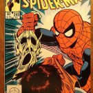 Amazing Spider-Man #245 (Spiderman) comic book, Marvel Comics, NM/M, Hobgoblin