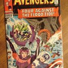 Avengers #27 (1966) comic book - Marvel Comics, NM/M condition - near PERFECT!!!