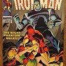 Iron Man #14 (1969) comic book, Marvel Comics, Night Phantom, NM/M condition!!
