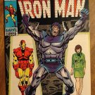 Iron Man #12 (1969) comic book, Marvel Comics, The Controller, VF/NM condition!!