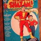 Shazam (Captain Marvel) #C-27 Treasury Edition comic book (1974), DC Comics, Fine condition