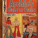 Archie's Pals 'n' Gals #52 (1969) comic books, Archie Comics - Giant sized