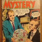 House of Mystery #46 (1956) comic book, DC comics, Fair condition,