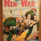 All American Men of War #47 (1957) comic book, DC comics, VG condition, Mickey Mantle ad
