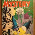 House of Mystery #68 (1957) comic book, DC comics, VG condition