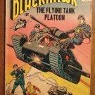 BlackHawk #106 (1956) comic book, Quality comics, Good/VG condition