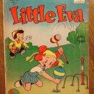 Little Eva #25 (1956) comic book, St. John comics, Good condition