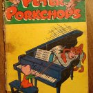 Peter Porkchops #28 (1954) comic book, DC comics, Poor condition