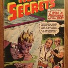 House of Secrets #10 (1958) comic book, DC comics, Good condition