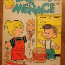 Dennis The Menace #30 (1958) comic book, Pines comics, G/VG condition