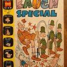 Sad Sack Laugh Special #6 (1960) comic book, Harvey comics, VG condition