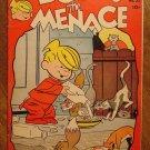 Dennis The Menace #32 (1959) comic book, Hallden comics, VG condition