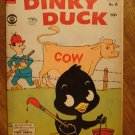 Dinky Duck #18 (1958) comic book, Pines comics, VG condition
