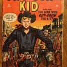 Two-Gun Kid #49 (1959) comic book, Atlas comics, VG condition, Stan Lee