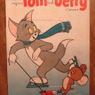 Tom & Jerry comics #173 (1958), Dell comic book, G/VG condition