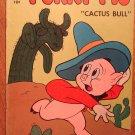 Porky Pig #56 (1958) comic book, Dell comics, Fine condition