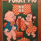 Porky Pig #45 (1956) comic book, Dell comics, Good condition