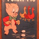 Porky Pig #59 (1958) comic book, Dell comics, G/VG condition