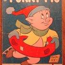 Porky Pig #38 (1955) comic book, Dell comics, G/VG condition