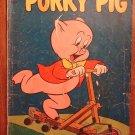 Porky Pig #30 (1953) comic book, Dell comics, Good condition