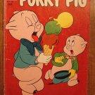 Porky Pig #46 (1956) comic book, Dell comics, VG condition