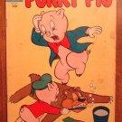 Porky Pig #44 (1956) comic book, Dell comics, VG condition