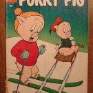 Porky Pig #50 (1957) comic book, Dell comics, Good condition