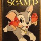 Walt Disney's Scamp #9 (1959) comic book, Dell comics, VG condition