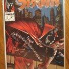 Image Comics Spawn #5 comic book, NM/M