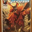 Image Comics Spawn #3 comic book, NM/M