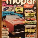 Mopar Collector's Guide magazine February 1999 - Unrestored 1968 Dodge Charger, Plymouth GTX