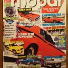 Mopar Collector's Guide magazine December 2000 - 340 shaker Challenger, Dodge Daytona, Road Runner