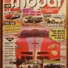 Mopar Collector's Guide magazine April 2000 - 1971 383 4 speed Barracuda, 71 Hemi Road Runner, Viper
