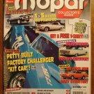 Mopar Collector's Guide magazine December 1999 - 1967 GTX survivor, 1963 Dodge Polara 500, hemi