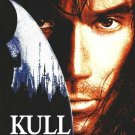 Kull The Conqueror movie poster, 11x17, never displayed, rolled, Kevin Sorbo