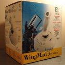 Logitech Wingman (Wing Man) Light Joystick, like new in box, for computer PC games