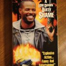 A Low Down Dirty Shame VHS video tape movie film, Keenan Ivory Wayans