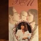 Baby M Original Unedited 3 VHS video tape mini-series movie film, Bruce Weitz, John Shea