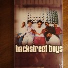 The Backstreet Boys on Tour: For the fans VHS video tape movie film, music videos, behind the scenes